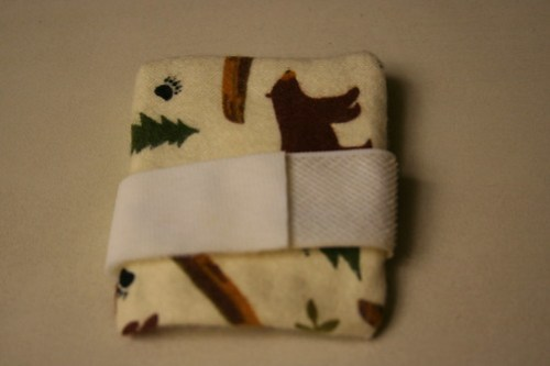 Pooch Pouch