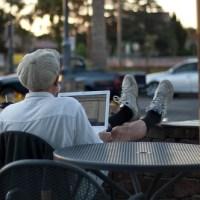 Visite du nouveau siège de Facebook en Californie