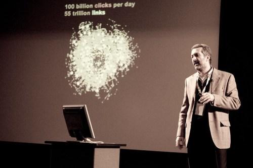 Erik Lumer - TEDxLakeComo