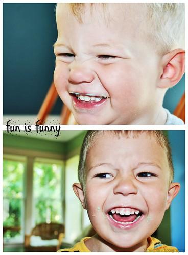 Fun is Funny