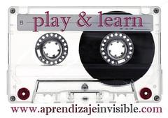 Invisible Learning // Aprendizaje Invisible
