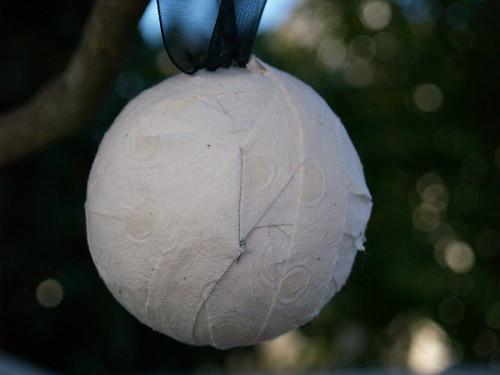 Mummy Ball