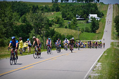 RAGBRAI by Herkie, on Flickr