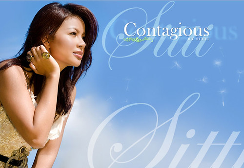 Sitti-Contagious album review