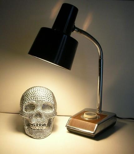 sweetshorn lamp