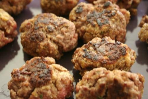Meatballs!