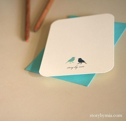 storybymia personalized cards