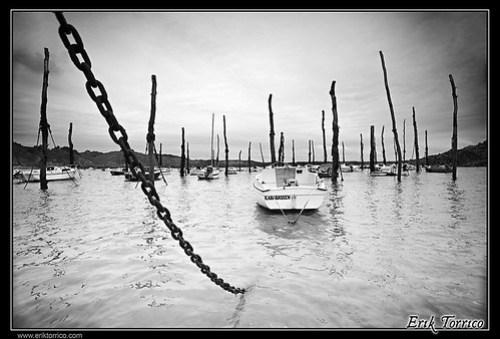 FRANCIA '09: Plouha (Bretaña)