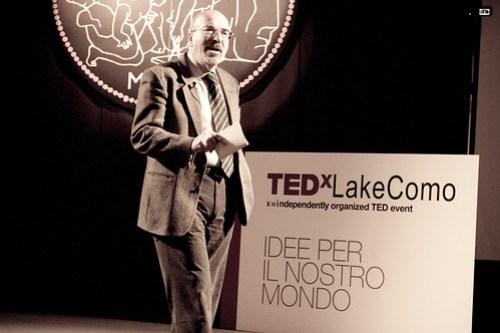 Paolo Sannella - TEDxLakeComo