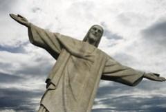 Corcovado jesus