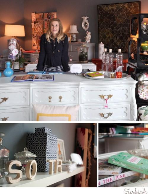 Shop Tour: Furbish in Raleigh