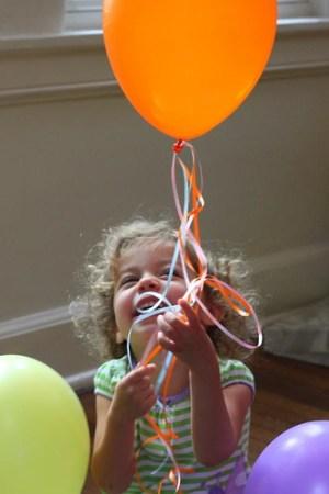 DC balloons