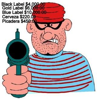 Atracador de BBto