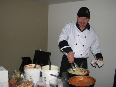 Anducci's Pasta