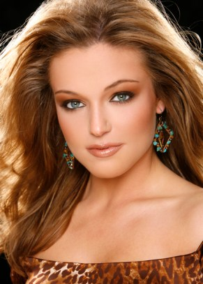Brittany Tiner, Miss Dallas 2009