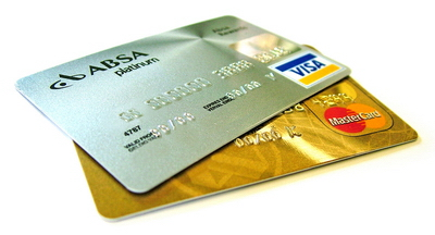Wish List: International Credit Card