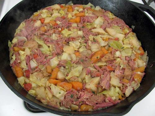Corned Beef Hash 3
