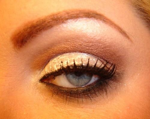 MAC Glitter Reflects Pearl