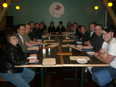 Amilia's Diner - SEO Invasion