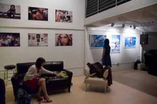 The Pine Portfolio Series at Picaflor Studio