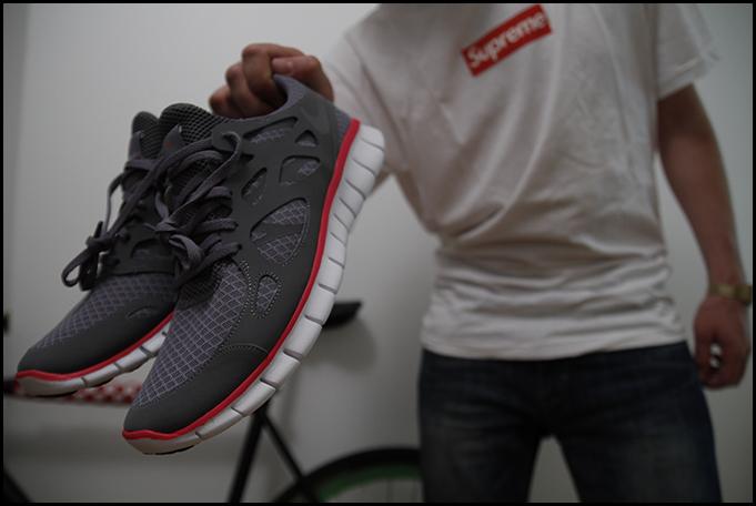 Tuukka13 - Nike Free Run 2 iD - 13 1