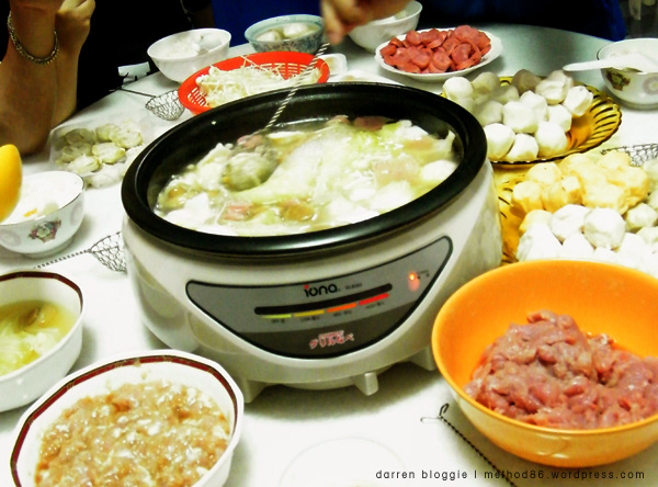 Steamboat Session with BBFs