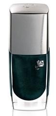 Lancome Pop Petrol Nail Color
