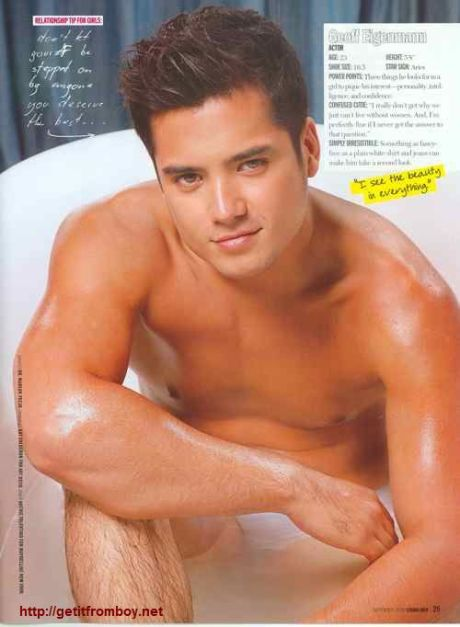 geoff eigenmann