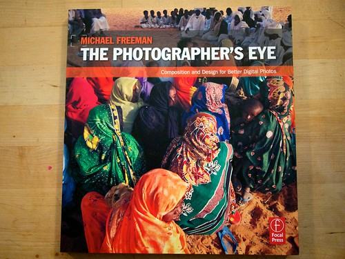 Michael Freemans The Photographer eye
