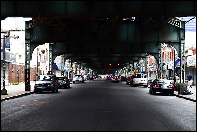 Tuukka13 - A Day in Brooklyn, New York - 5