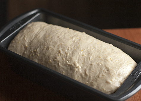 Second Rise