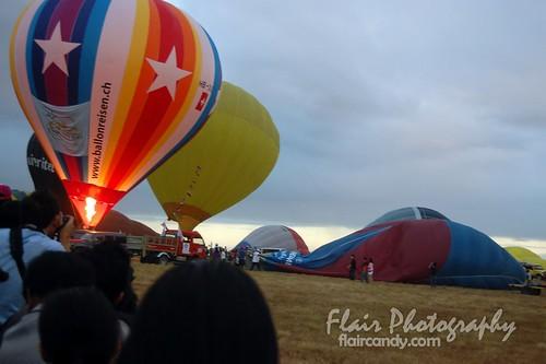 15th Annual Hot Air Balloon Festival 2010 019