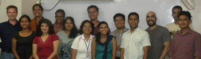 My Mumbai Social Circle