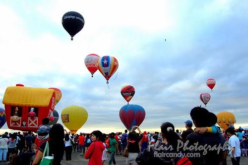 15th Annual Hot Air Balloon Festival 2010 052