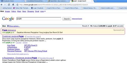 pajak-google