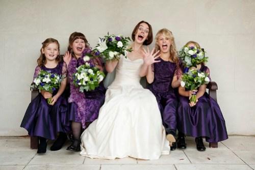 AA wedding