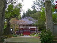 加茂市法音寺