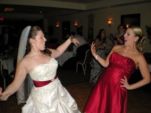 Jessica & David's Wedding 157