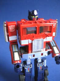 Transfomers Optimus Prime (Toys R' Us Exclusive)