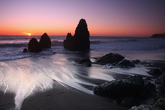 Rodeo Beach - Marin Headlands