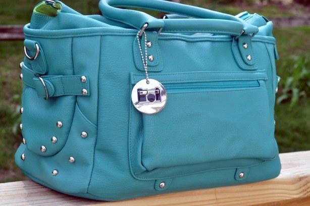 Epiphanie Bag, Belle