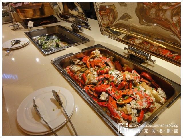 9517444306 ca84feecd0 o 台中吃到飽推薦 在廣三SOGO的漢來海港餐廳,精緻度還好價位略貴
