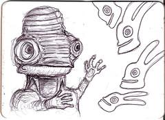 scobot_doodle_ConjuringRabbits_2013_web