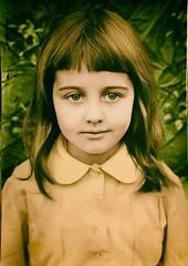 ANTOANETA OLTEANU              Prima fotografie din perioada restrângerii libertății! La grădiniță...