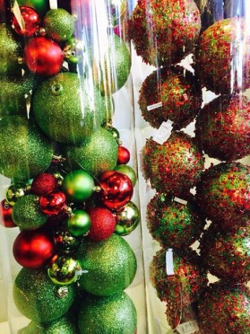 Christmas Ornaments - Shirley's Flowers & Gifts, Inc., in Rogers, Ark.
