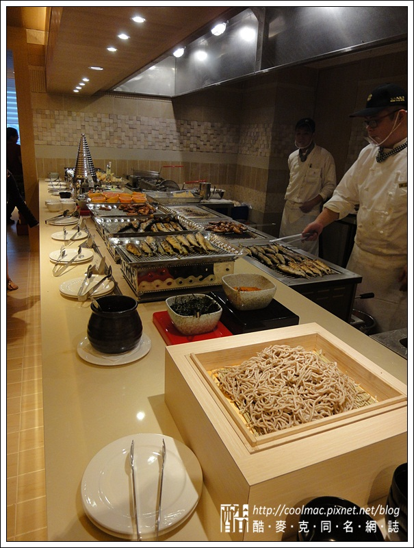 9514653655 973d6217d1 o 台中吃到飽推薦 在廣三SOGO的漢來海港餐廳,精緻度還好價位略貴