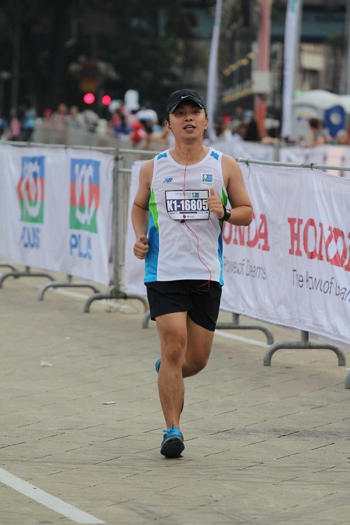 StanChart KL Marathon 2013