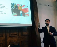 👐How to Trade Trump and Brexit happening NOW! Tuke Common Room! 👐 #regents #trump #brexit #london