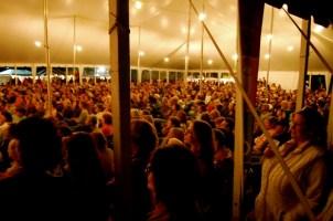 Genworth Stage: India Jazz Suites