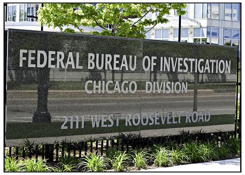 Federal Bureau of Investigation Chicago Division